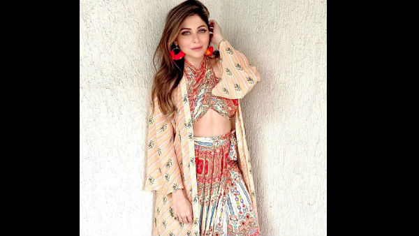 Kanika Kapoor's Uncle Tests Negative For Coronavirus; Reports Of 24 More People Awaited