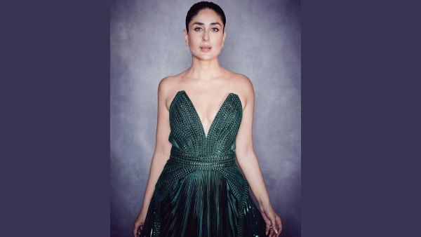 Kareena Kapoor Khan Reacts To Working With Shah Rukh Khan In Rajkumar Hirani's Next!