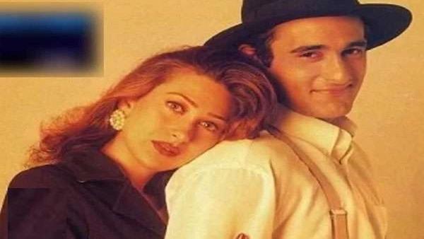 Akshaye Khanna Was Set To Get Married To Karisma Kapoor