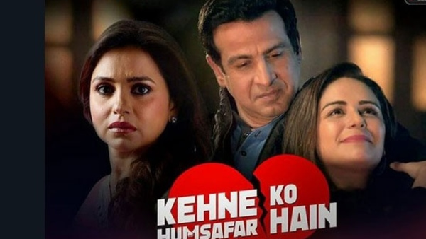 Kehne Ko Humsafar Hain On TV