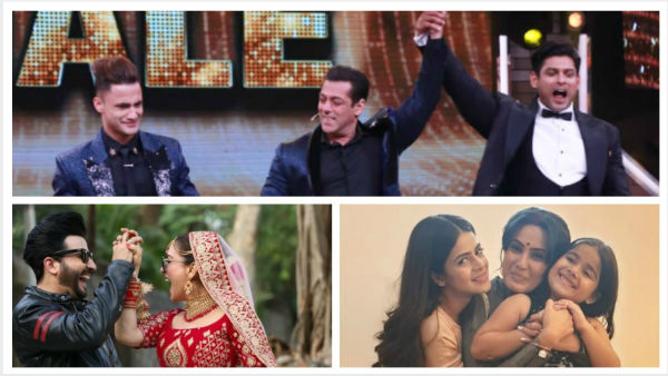 Also Read: Latest TRP Ratings: Bigg Boss 13 Grand Finale TOPS The Chart; Shakti Replaces The Kapil Sharma Show