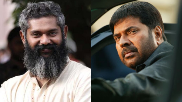 Mammoottys Bilal: Lal Jr Is The New Addition To The Star Cast