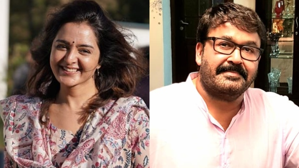 All India Lockdown: Mohanlal And Manju Warrier Donate To Workers In Film Industry