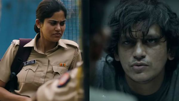 Also Read: Filmmaker Imtiaz Ali Unveils Gripping Trailer Of Netflix Series 'She'