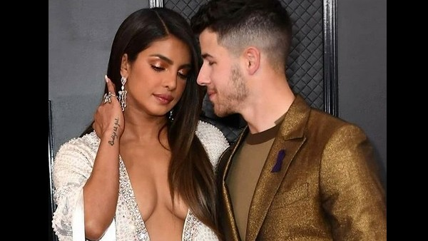 Priyanka Chopra Talks About Starting A Family With Husband Nick Jonas
