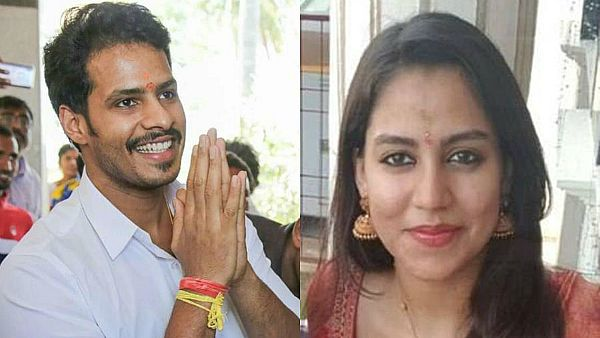 COVID-19 Lockdown: Nikhil Kumaraswamy And Revathi To Opt For A Low-Key Wedding