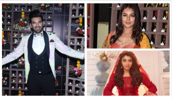Paras Chhabra Says Akanksha Has No Identity Of Her Own; Adds Sana Asked Girls About Their Virgi**ty!