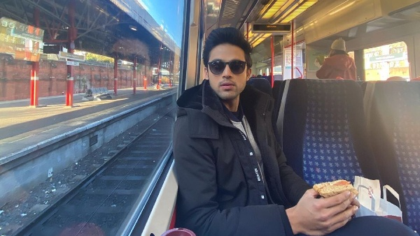 When Parth Samthaan Revealed He Is Straight!