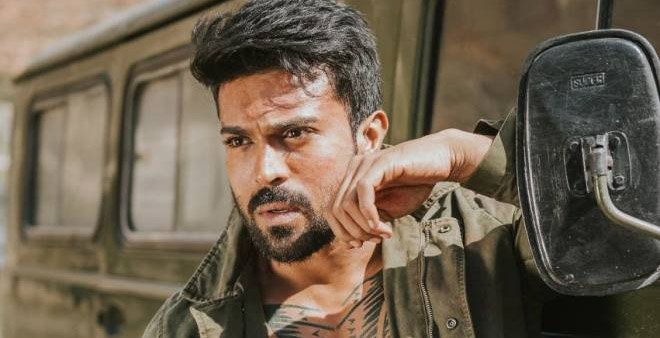 Ram Charan's Net Worth Revealed!