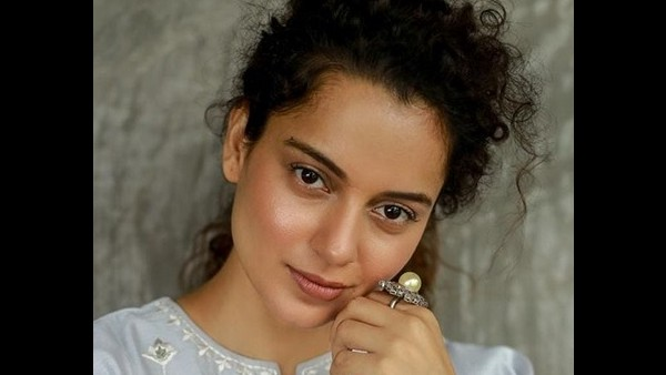 Kangana Ranaut: 'I Ran Away From Home When I Was 15, Was A Film Star & Drug Addict Within Two Years'