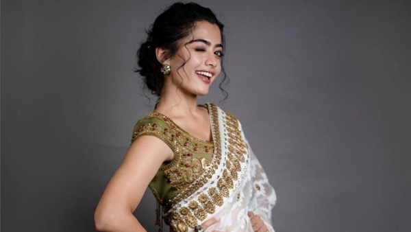 Here's Why Rashmika Mandanna Said NO To Shahid Kapoor Starrer Hindi Remake Of Jersey