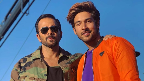 Khatron Ke Khiladi 10: After Tejasswi, Rohit Shetty Lashes Out At Shivin Narang; Here's Why
