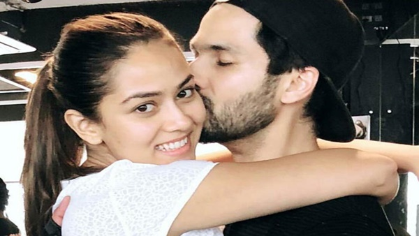 When Mira Rajput Revealed Shahid Kapoor Is A Control Freak In Bed!