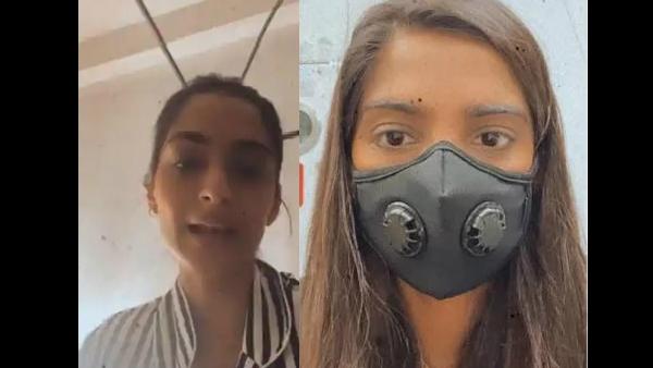 ALSO READ: Sonam Kapoor Under Self-Quarantine; Actress Lauds Indian Government's Efforts To Fight Coronavirus