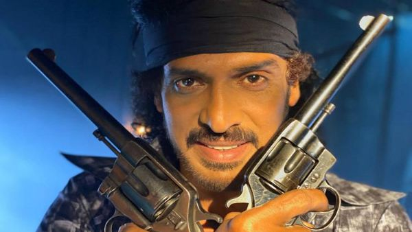 Also Read : Upendra Starrer Kabza To Feature The Iconic Pistol Used By Dr. Rajkumar And Amitabh Bachchan