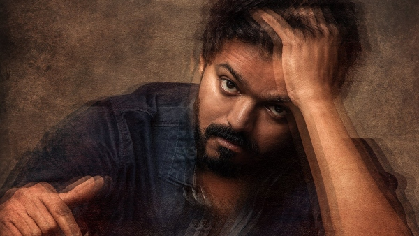 Vijay's Master: Here Is An Update!