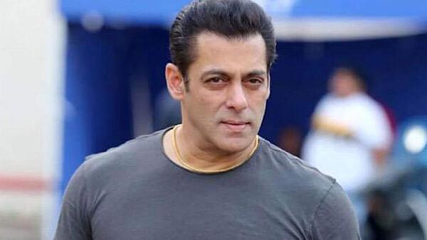 COVID-19: Salman Khan To Extend Financial Support To 25,000 Daily Wage Workers Of The Film Industry
