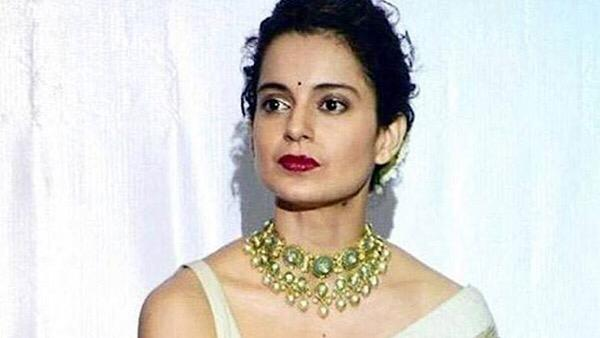 Kangana Ranaut Feels Coronavirus Pandemic Could Be Biowarfare To Bring Down Economies
