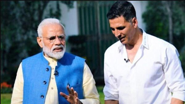 Akshay Pledges Rs. 25 Crore To PM's Coronavirus Relief Fund