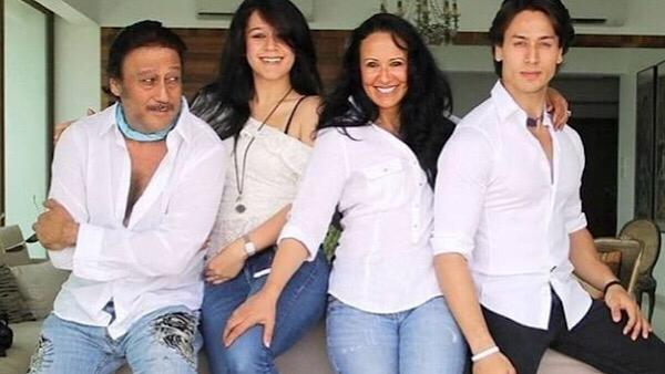 Jackie Shroff Unable To Make His Way To His Family, Is Stuck At Second Home Due To Lockdown