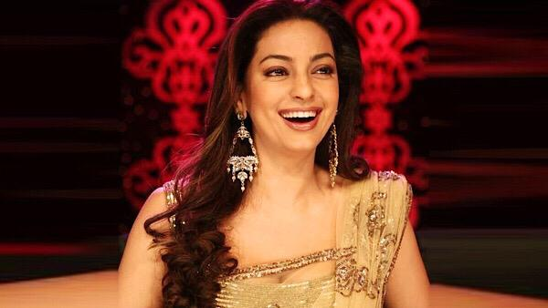 Juhi Chawla Is Learning To Sing During The Lockdown!