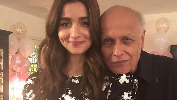 Complaint Filed Against Alia, Mahesh and Mukesh Bhatt For Hurting Hindu Sentiments