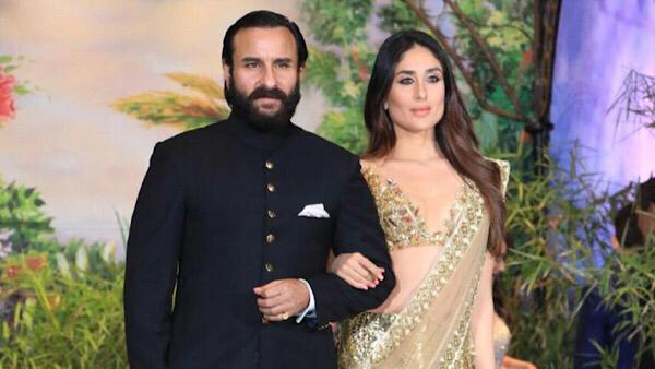 Coronavirus Crisis: Kareena Kapoor Khan, Saif Ali Khan Support UNICEF And Other Organizations