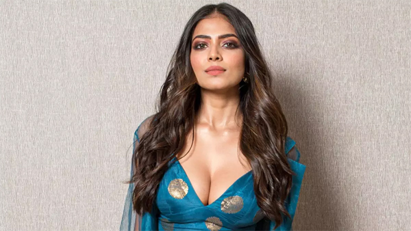 Malavika Mohanan's Controversial Tweet on Master Fan-Made Cartoon Gets Deleted! But Why?