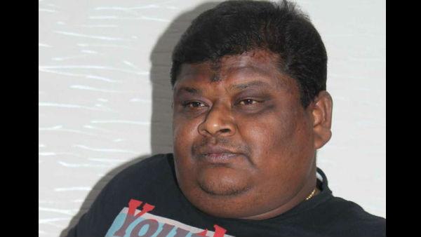 Sandalwood Celebrities Mourn Bullet Prakash's Demise