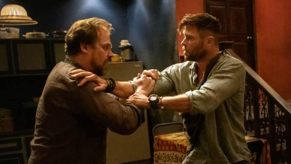 Director Sam Hargrave Confirms Extraction 2: Chris Hemsworth To Return With A David Harbour Prequel?