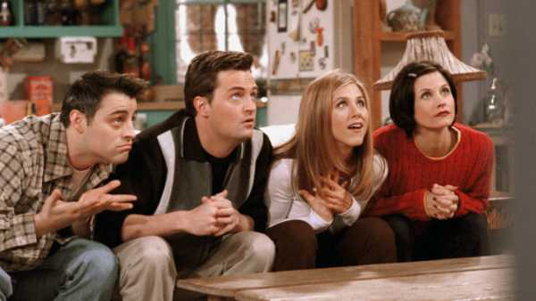 Friends: The Reunion To Release In India On ZEE5
