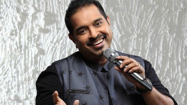 Shankar Mahadevan Lends His Voice To Jai Sriram Song