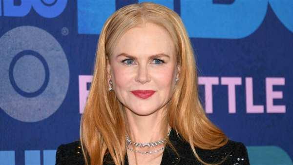 Nicole Kidman Boards Amazon's 'Pretty Things' Series Adaptation