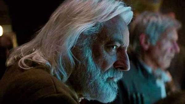 Coronavirus: 'Star Wars' Actor And 'Batman Begins' Dialect Coach Andrew Jack Dies At 76