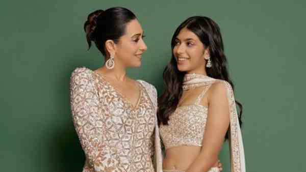 Karisma Kapoor Reveals Daughter Samaira Is Interested In All Aspects Of Filmmaking Not Just Acting