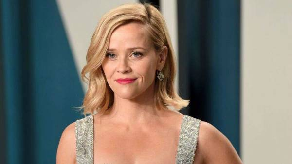 Reese Witherspoon Launches Chat Series 'Shine On At Home'