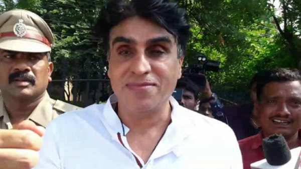 Producer Karim Morani Returns Home After Testing Negative For Coronavirus