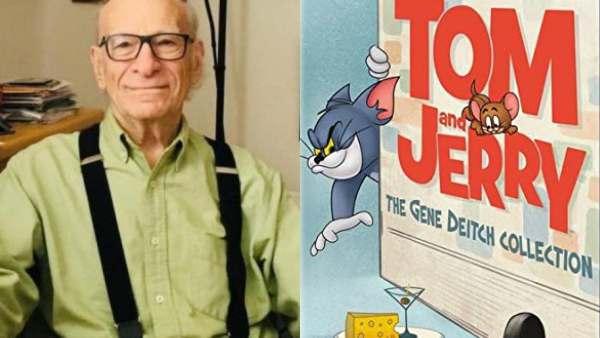 Tom & Jerry Director Gene Deitch Passes Away Aged 95