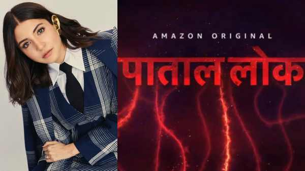 Anushka Sharma Unveils Teaser of Amazon Prime Video's Paatal Lok, Releasing On May 15