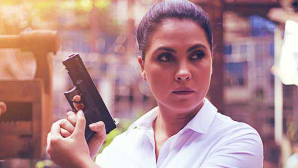 ALSO READ: Lara Dutta On Playing A Cop In Hundred: Finally Got To Know What Bollywood Heroes Feel In A Film