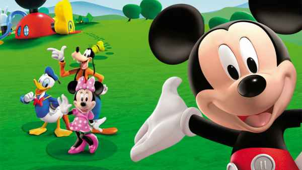 Disney+ Hotstar Brings Back Mickey Mouse Club House For Kids