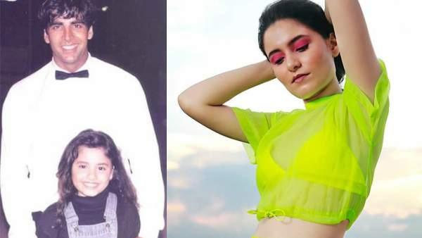 20 Years Of Hera Pheri: Meet Ann Alexia Anra, Rinku Who Was Kidnapped In Akshay Kumar's Film