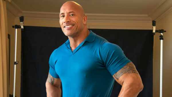 Black Adam Will 'Probably' Start Production By Summer End: Dwayne Johnson