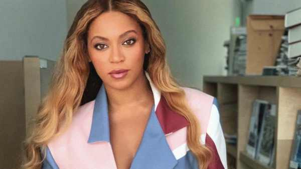 Popstar Beyonce Knowles Pledges Million To Fund Mental Health Support Amid COVID-19 Pandemic