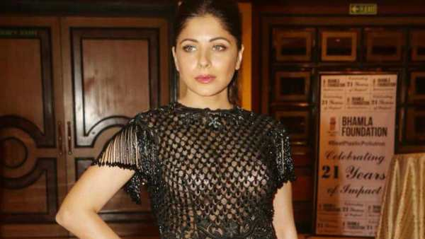 ALSO READ:Kanika Kapoor Opens Up About COVID-19 Experience And Backlash: Was Shaken By What I Saw Around Me