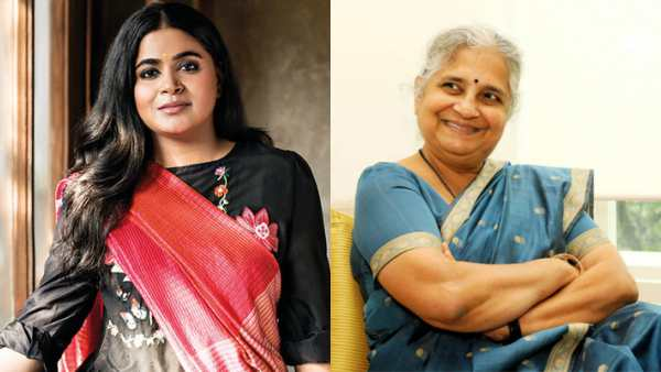 Ashwiny Iyer Tiwari On Her First Biopic Murthy