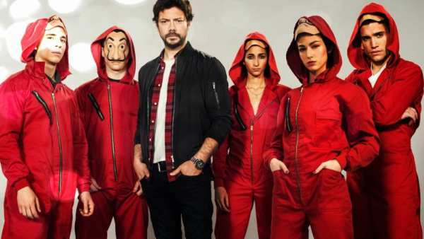 Money Heist Season 4: Release Date, Time, Cast, Recap And What To Expect
