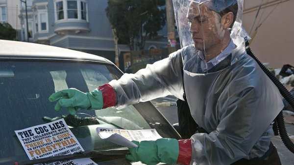 Matt Damon Contagion: 5 Lessons From The Film That Predicted Coronavirus Pandemic