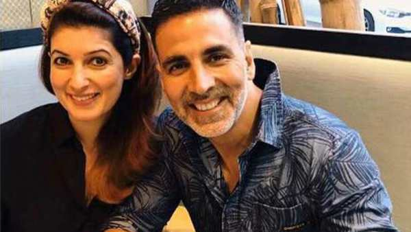 Twinkle Khanna Predicted Her Future 25 Years Ago And Here's The Proof!