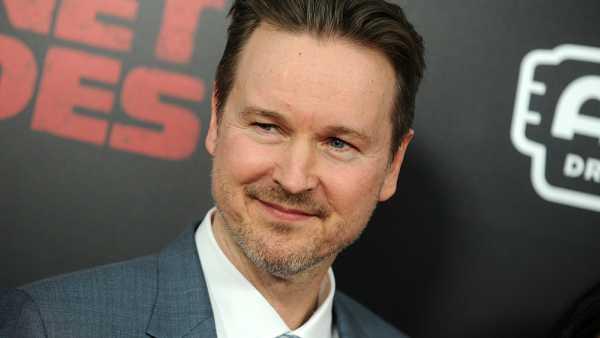 Matt Reeves Shot 25 Percent Of 'The Batman' Before Production Shutdown